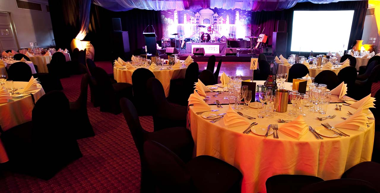 event planners perth